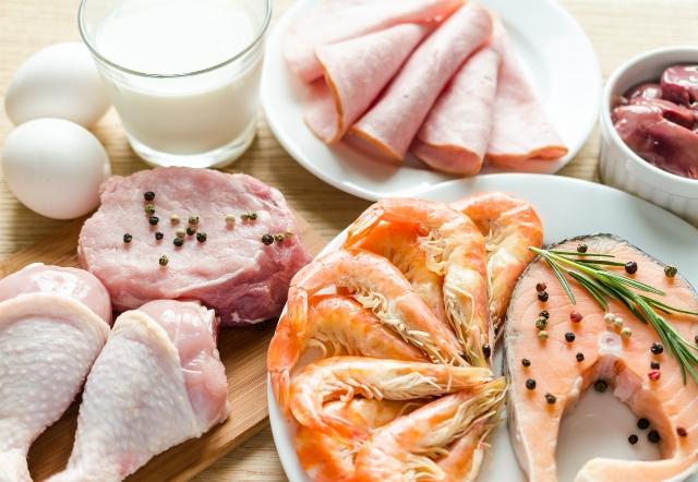 белковая диета, білкова дієта, protein diet