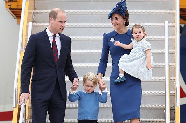 Герцог и герцогиня Кембриджские, Duke and Duchess of Cambridge, Герцог та герцогиня Кембриджські