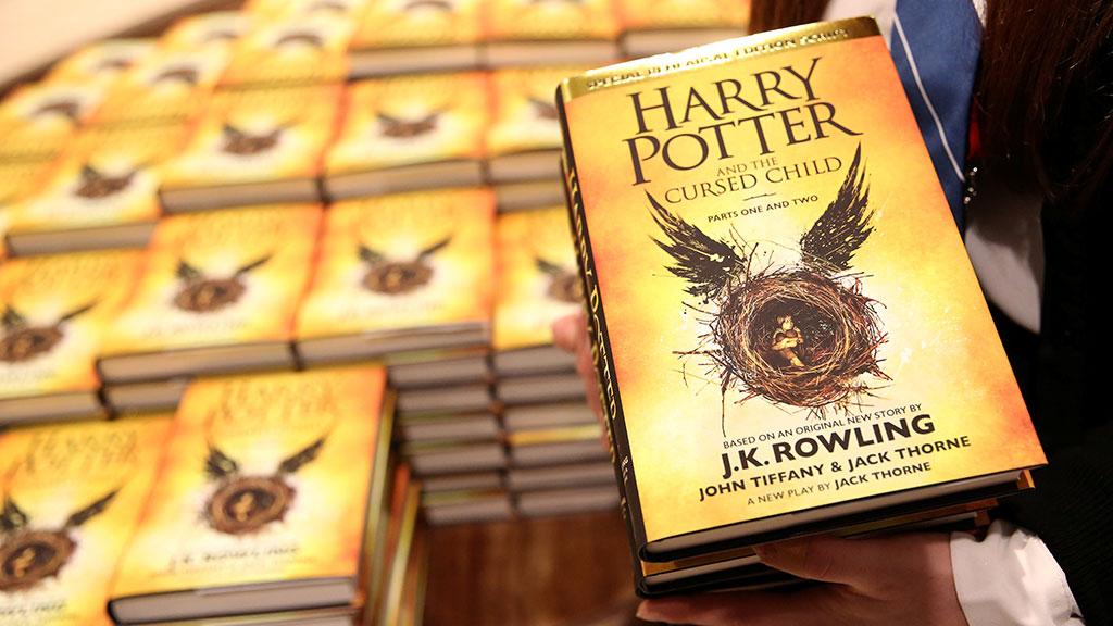 Гарри Поттера, Harry Potter, Гаррі Поттера