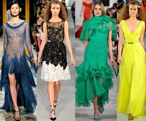 следовать моде, to follow the fashion, слідувати за модою