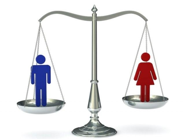 равноправие, рівноправність, gender equality