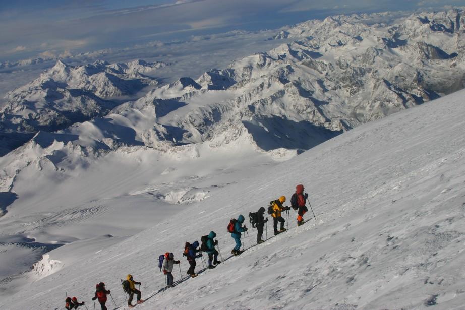 Эльбрус, Ельбрус, Elbrus