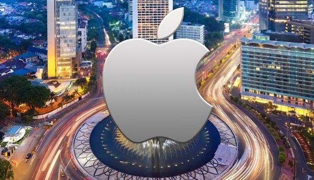 Компания Apple, Apple company, Компанія Apple
