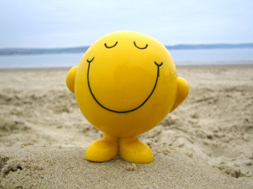 День улыбки, Smile Day, День посмішки