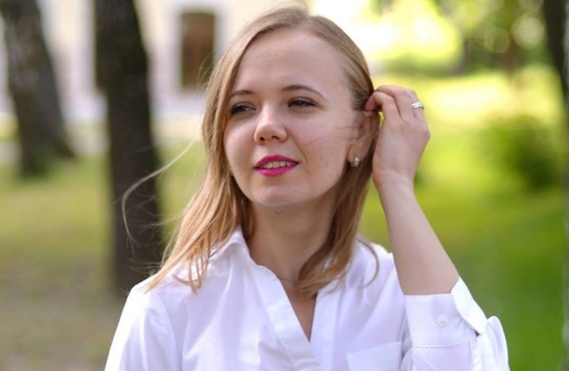 Анна Калынчук, Anna Kalynchuk, Анна Калинчук