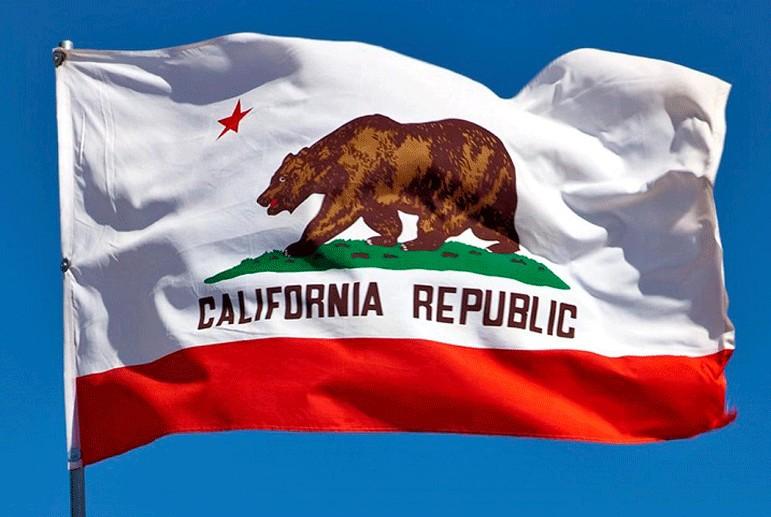 Calexit, California, США