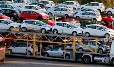 объем продаж автомобилей в Украине , volume of car sales in Ukraine , обсяг продажів автомобілів в Україні