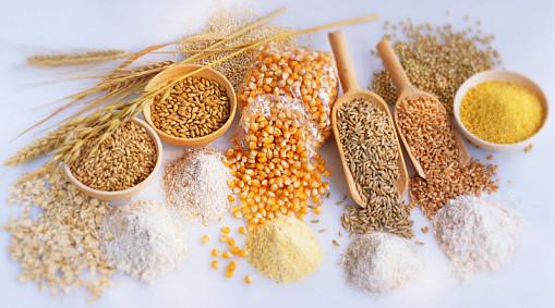 Каша, Porridge, Корисні властивості