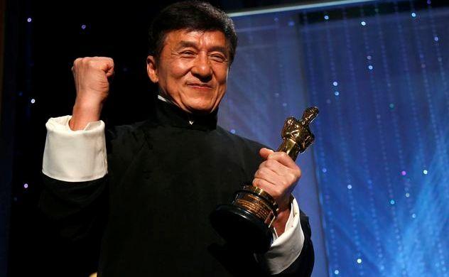 Джеки Чан, Jackie Chan, Джекі Чан