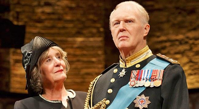 Канал BBC2, BBC2 channel, Король Карл ІІІ