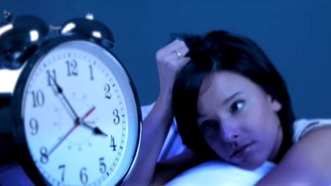 Бессонница, Insomnia, Безсоння