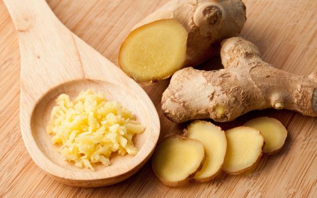 Имбирь, Ginger root, Імбир