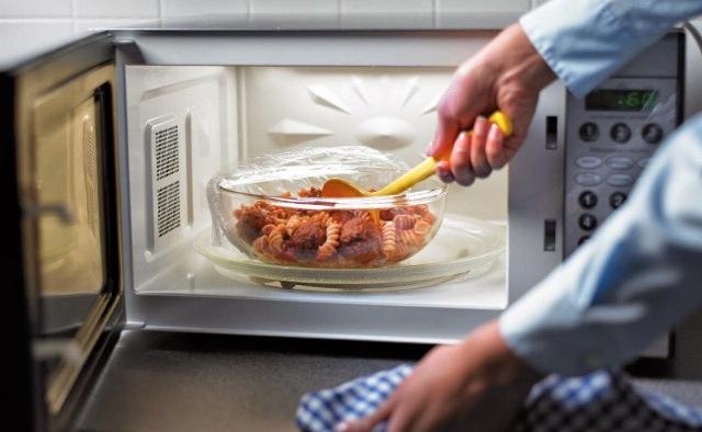 Микроволновая печь, Microwave oven, Мікрохвильова піч