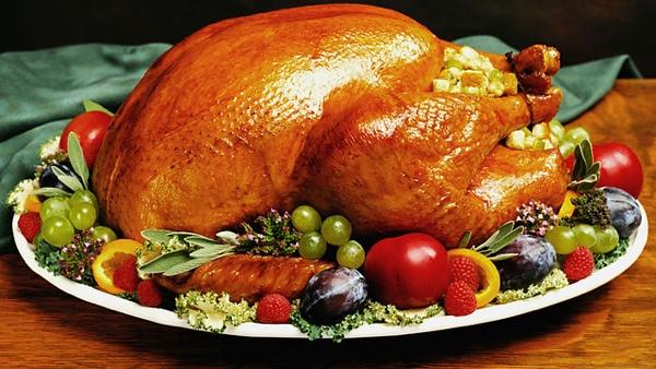 День благодарения, Thanksgiving Day, День подяки