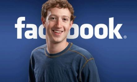 Марк Цукерберг, Mark Zuckerberg, став бізнесменом року