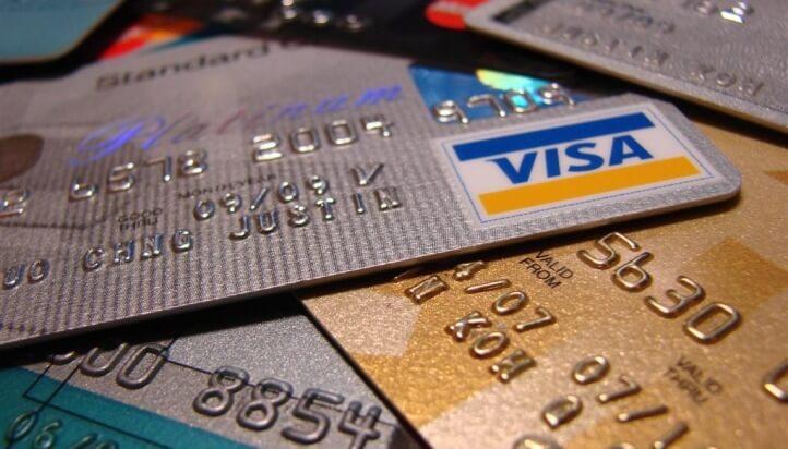 Пластиковые карты, Plastic cards, Пластикові картки