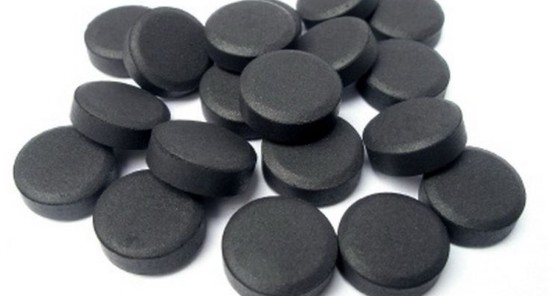 Активированный уголь, Activated carbon, Активоване вугілля