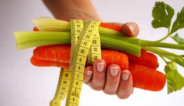 Радикальные диеты, Radical diets, Радикальні дієти