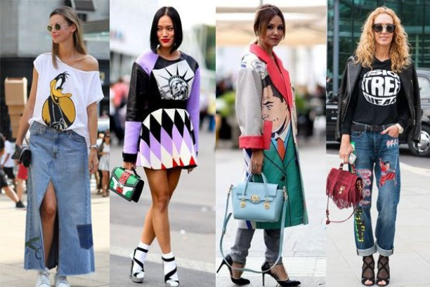 Модные новинки, Fashion trends, Модні новинки