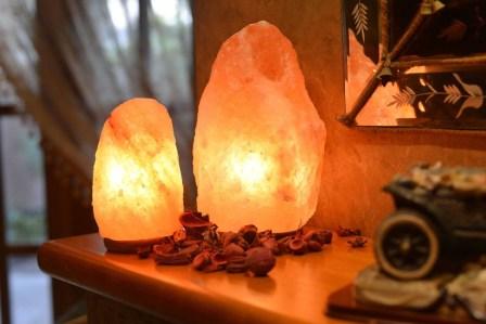 Соляные лампы, Salt lamps, Соляні лампи