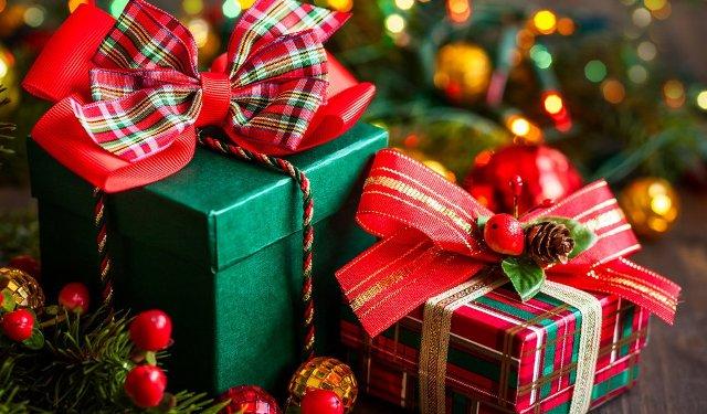 подарок, подарунок, gift