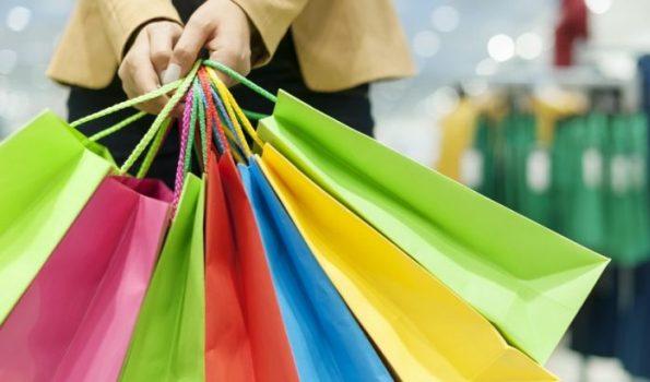 Шоппинг, Shopping, Шопінг