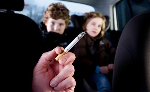 Борьба с курением, Scotland, Боротьба з палінням