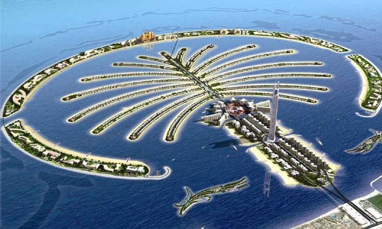 Дубай Харбор, Dubai Harbor, ОАЕ