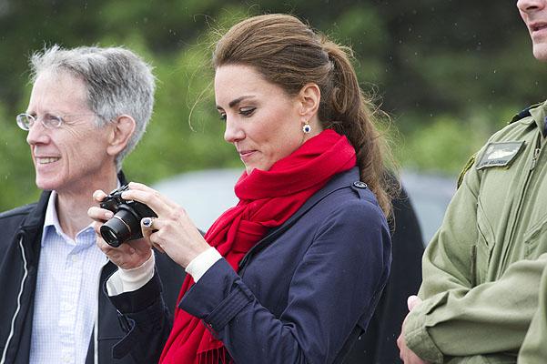 Герцогиня Кэтрин, Duchess, Герцогиня Кетрін