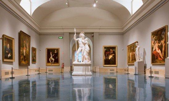 музеи мира, world museums, музеї світу