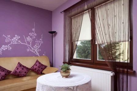Оформление окон, Windows decoration, Декорування вікон