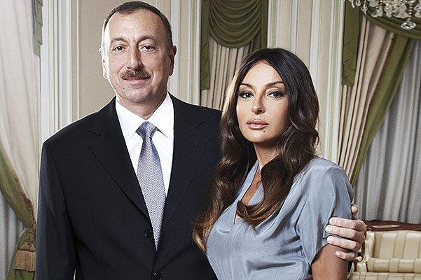 Ильхам Алиев, Ilham Aliyev, Ільхам Алієв
