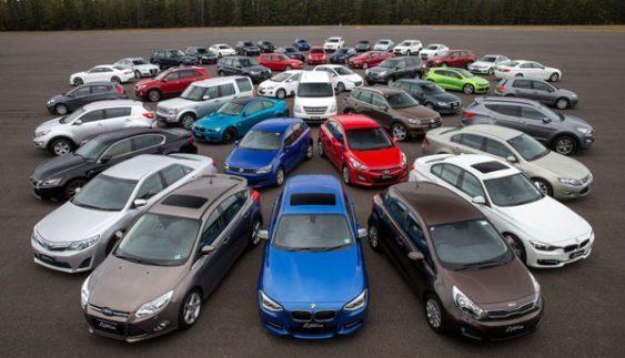 Иномарки, Foreign cars, Іномарки