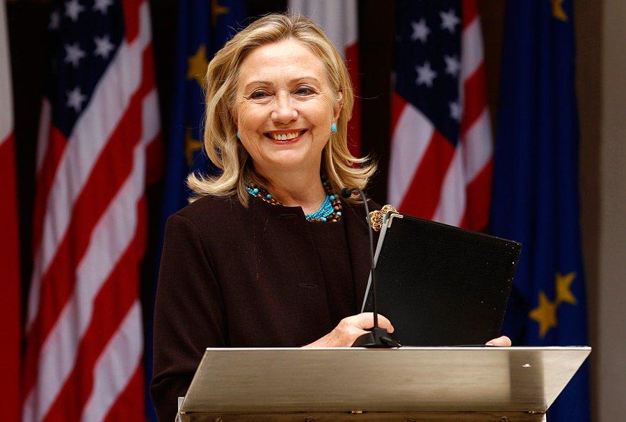 Хиллари Клинтон, Hillary Clinton, Хілларі Клінтон