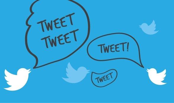 Социальная сеть Twitter, Social network Twitter, Соціальна мережа Twitter