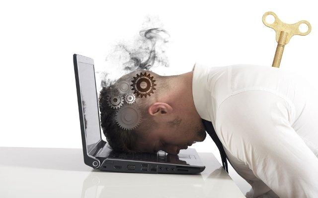 Хроническая усталость, Chronic fatigue, Хронічна втома