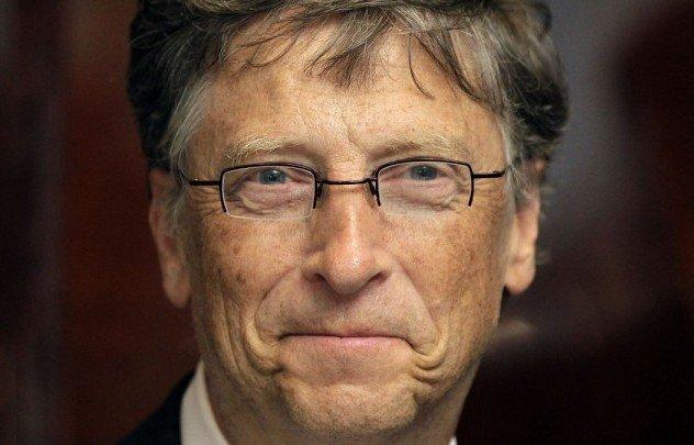 Билл Гейтс, Bill Gates, Білл Гейтс
