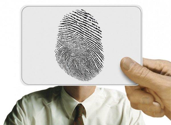 Отпечатки пальцев, Fingerprints, Відбитки пальців