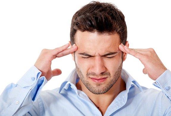 Головная боль, Headache, Головний біль