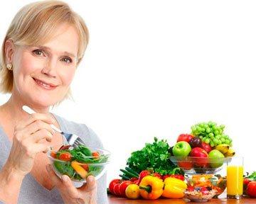 Продукты для омоложения, Products for rejuvenation, Продукти для омолодження