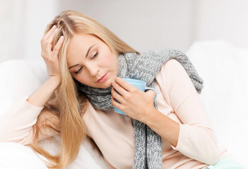 После болях в горле появился кашель как лечить