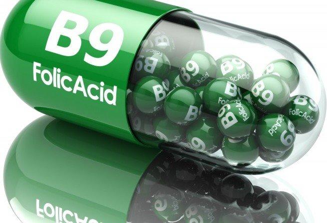 Зачем женщинам нужна фолиевая кислота, Why do women need folic acid, Навіщо жінкам потрібна фолієва кислота