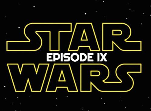 Звездные войны, Star Wars, Зоряні війни