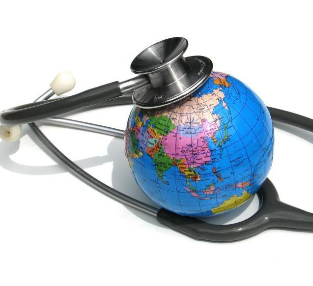 Всемирный день здоровья, World Health Day, Всесвітній день здоров'я