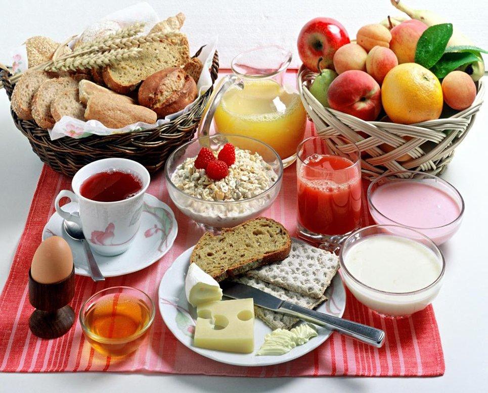 какие продукты нельзя есть на завтрак, What foods you shouldn't eat for breakfast, Які продукти не можна їсти на сніданок
