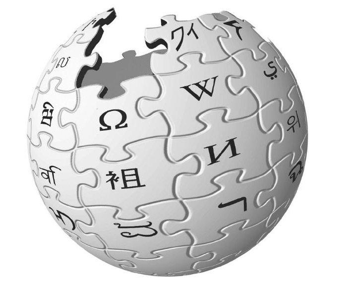 Китайская википедия, Chinese Wikipedia, Китайська вікіпедія