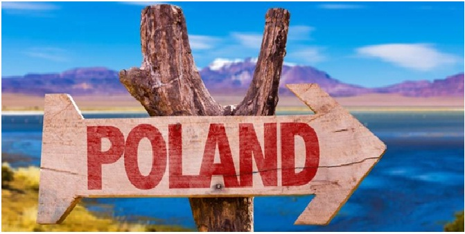Beschäftigung in Polen