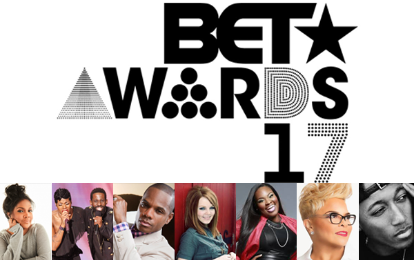 Премія BET Awards