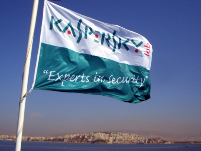 prohibition of Kaspersky programs