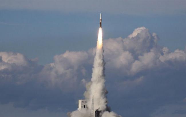 Північна Корея запустила балістичну ракету